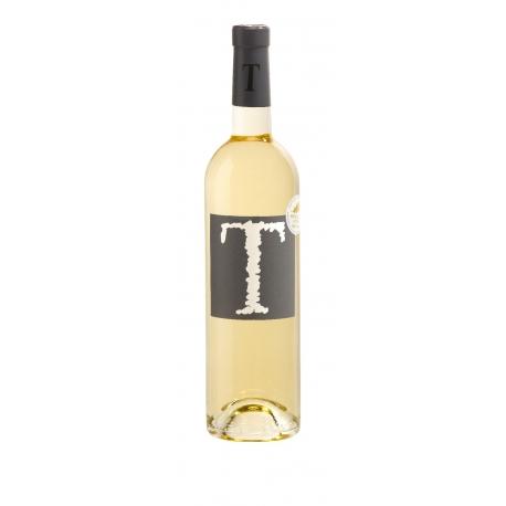 """Cuvée """"T"""" Blanc 2015"""