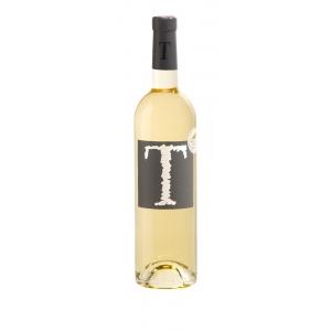 """Cuvée """"T"""" Blanc 2016"""