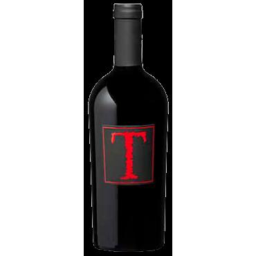 """Cuvée Château Trians """"T"""" Rouge"""