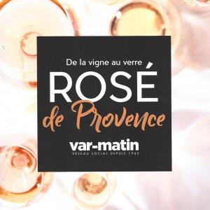 Var-Matin recommande le Domaine de Trians!