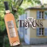 Fêtez le Rosé avec Trians!