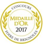 Foire de Brignoles - Concours des Vins 2017
