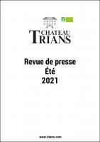 Revue de presse Été