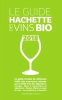 Classé par Le Guide Hachette des Vins BIO 2018