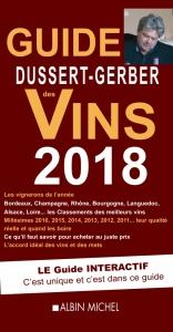 Recommandé par le Guide Dussert-Gerber 2018!